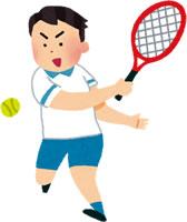 イラスト:スポーツ